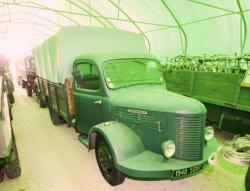 53 hotchkiss pl 25 truck 1952