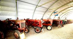 6 mc cormick arnoux and holder tractors