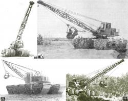 7 excavator for swamps bce