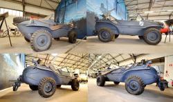 7 schwimmwagen amphibious vehicle 2