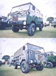 7 Land Rover