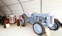 8 ferguson tractors