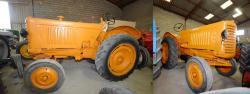 84 renault 3042 tractor 1949 1956
