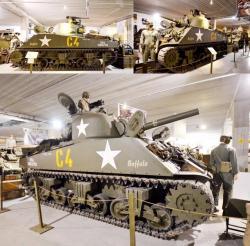 8a sherman tank 3 l