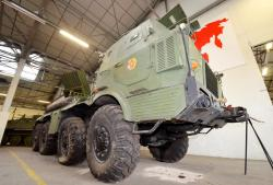 9 rm 70t armored truck 1972