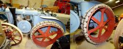 91 landini tractor super landini