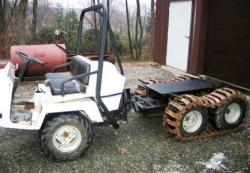 Pug 4x4 Articulating Vehicle For Sale.html | Autos Post