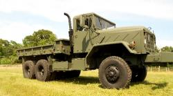 American general m925 heavy duty truck