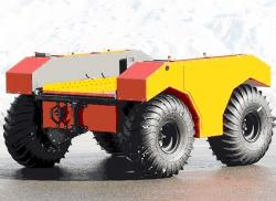 Argo j5 wheeled