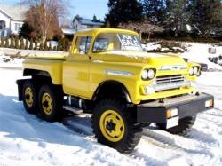 Chevrolet 6x6
