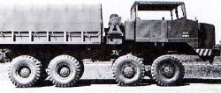 Corbitt 20 4 8x8 1948