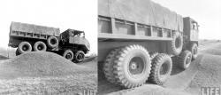 Corbitt t 33 truck 1946