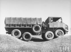 Corbitt t 33 truck