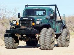 Dodge 4x4 1