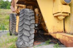 Dsc 0445a dresser haulpak 510 e dump truck