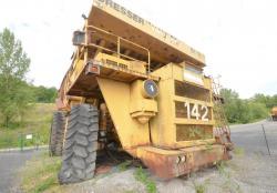 Dsc 0446a dresser haulpak 510 e dump truck