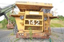 Dsc 0448a dresser haulpak 510 e dump truck