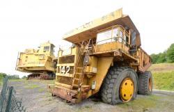 Dsc 0449a dresser haulpak 510 e dump truck