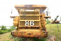 Dsc 0489a dresser haulpak 510 e dump truck