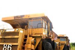Dsc 0491a dresser haulpak 510 e dump truck