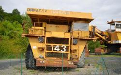 Dsc 0493a dresser haulpak 510 e dump truck