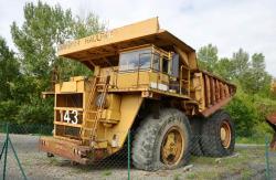 Dsc 0496a dresser haulpak 510 e dump truck