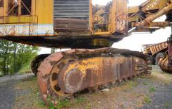 Dsc 0519a demag h 285 excavator