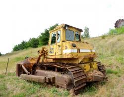 Dsc 0534a dresser bulldozer