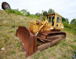 Dsc 0536a dresser bulldozer