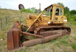 Dsc 0539a dresser bulldozer