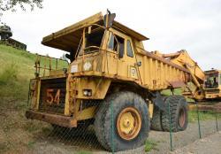 Dsc 0547a caterpillar 7730 dump truck