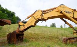 Dsc 0551a liebherr 991 excavator