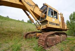 Dsc 0552a liebherr 991 excavator