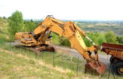 Dsc 0565a liebherr 991 excavator
