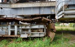 Dsc 0581a tracks of fives cail babcock bucket wheel