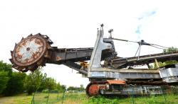 Dsc 0584a fives cail babcock bucket wheel
