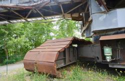 Dsc 0615a tracks of fives cail babcock bucket wheel