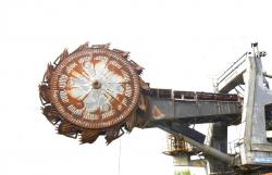 Dsc 0625a fives cail babcock bucket wheel
