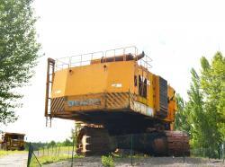 Dsc 0641a demag h 285 excavator