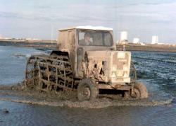 Ebro 800px tractor