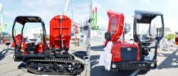Hinowa traxporter tx2500 transporter 2