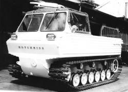 Hotchkiss hb40