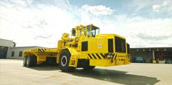 Kamag transport for steel industries