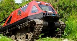 Kaskoo x04 vehicule