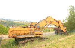 dsc 0562a liebherr 991 excavator