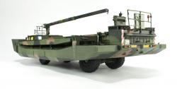 M3 amphibious bridging vehicleafv