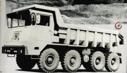 Man f 6104 1965 1971