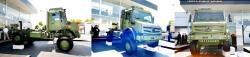 Mercedes unimog u 2023 4x4 truck 1