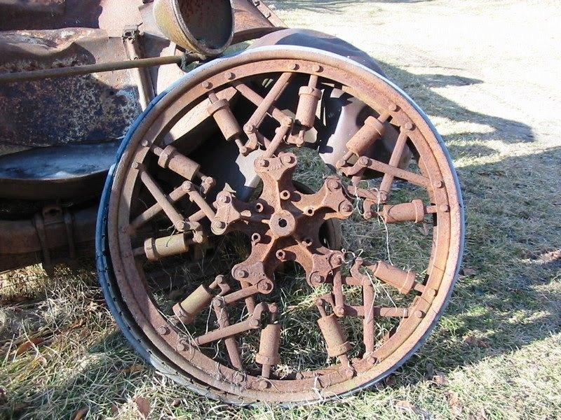 One 2 or 3 wheeled vehicles old wheel seen on internetg publicscrutiny Choice Image