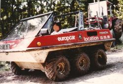 Poncin 6x6 1983